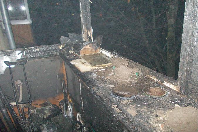 фото последствий взрыва самогонного аппарата