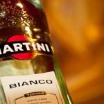 что подают к мартини бьянко