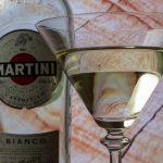 фото как нужно пить мартини бьянко