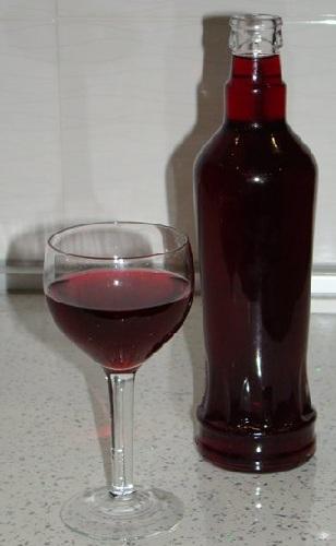 рецепт вишневой наливки с косточками в домашних условиях