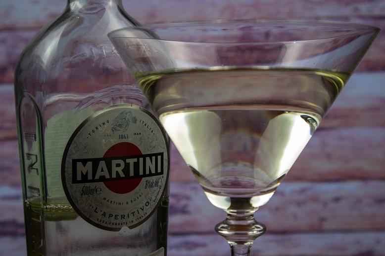 фото вермута мартини бьянко