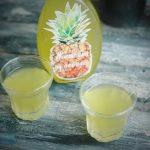 фото ананасовой настойки