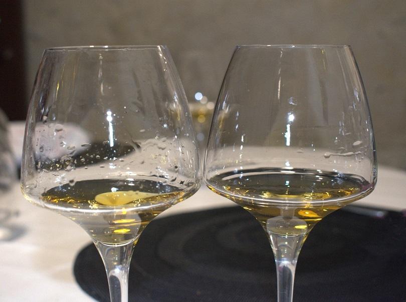 фото французского вина сотерн