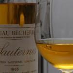 фото белого вина сотерн