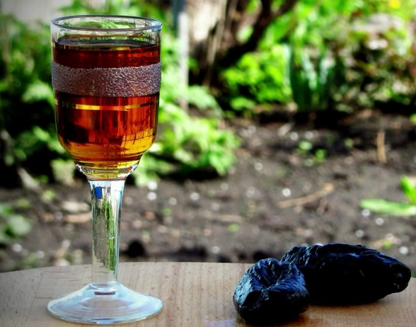 рецепт шампанского с коньяком и водкой