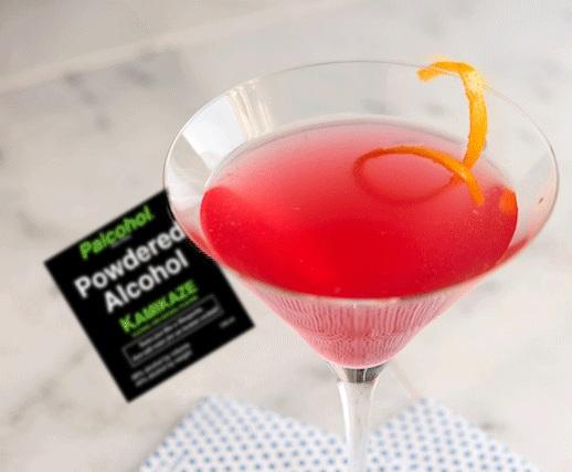 фото коктейля из сухого алкоголя