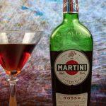 фото вермута мартини россо