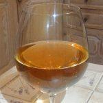 фото морошкового вина