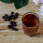 наливка из ягод боярышника на водке
