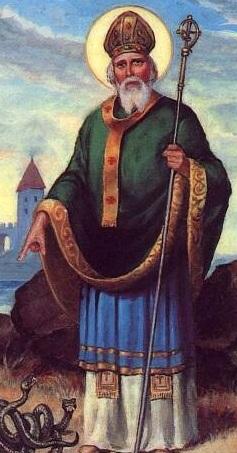 фото Святого Патрика