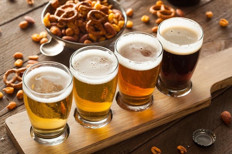 виды пива эль