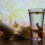фото бананового самогона