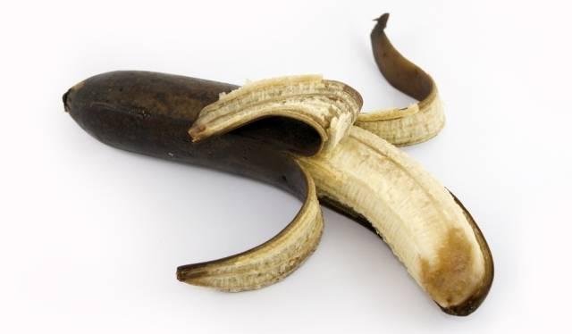 рецепт браги из банан