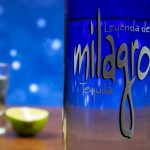 фото этикетки текилы Leyenda del Milagro