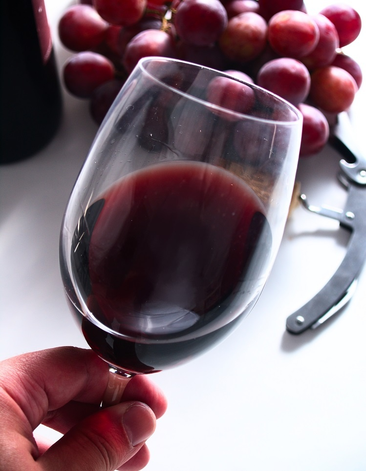 фото вина кьянти