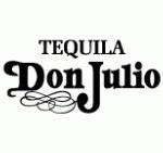 текила Дон Хулио логотип