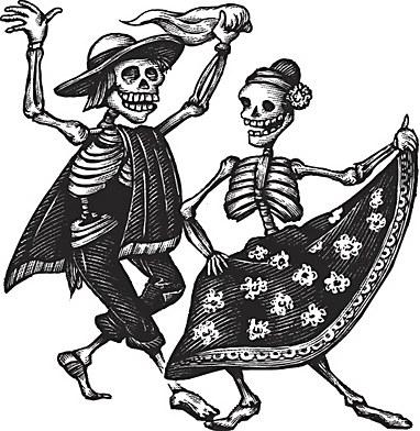 Гваделупе и Розарита фото
