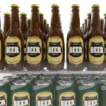 как хранить пиво дома