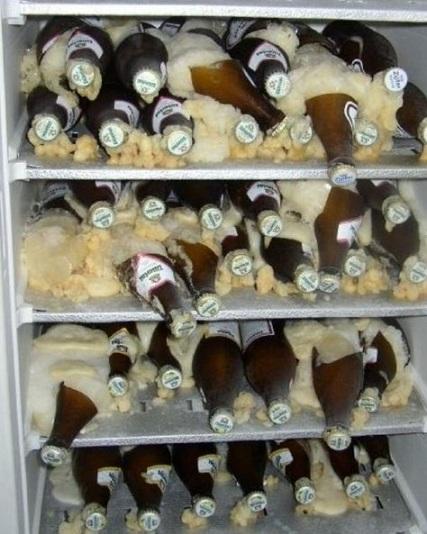 Как правильно хранить пиво в домашних условиях