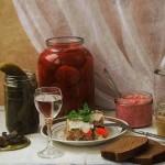 рецепт самогона из конфет