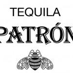 логотип текилы патрон