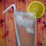 фото алкогольного коктейля Том Коллинз
