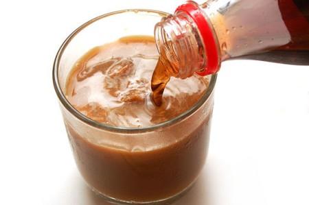 водка с колой и кофе