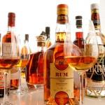 история напитка ром