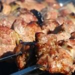 Рецепты маринования шашлыка из свинины в пиве рецепт