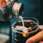 простые алкогольные коктейли с кофе