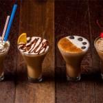 рецепты кофейных коктейлей