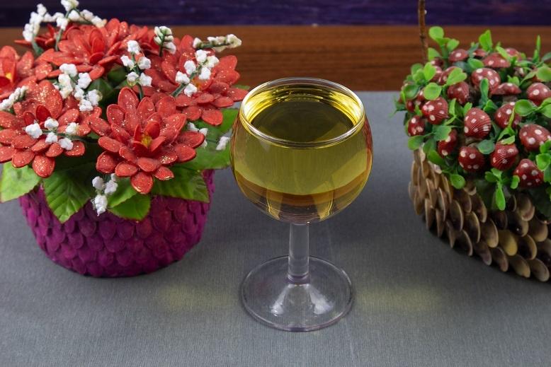 домашнее вино из акации