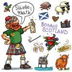 какой виски из Шотландии