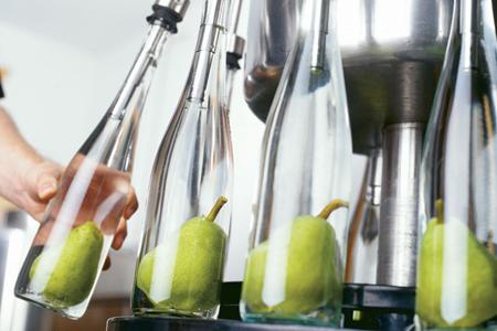 Палинка – венгерский крепкий спиртной напиток из фруктов