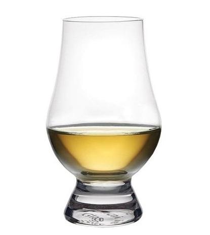 правильный бокал для шотландского виски