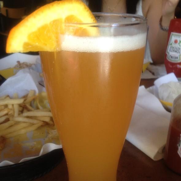 фото пива, разбавленного соком