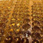какие бывают бокалы для коньяка