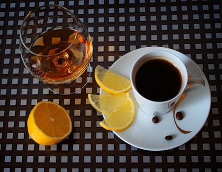 спиртное повышает холестерин