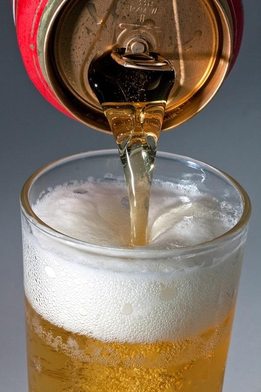 что такое пивной напиток