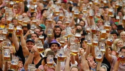 фестивали пива в мире