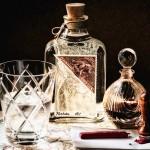 история напитка джин
