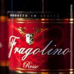 фото итальянского вина Фраголино