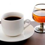 как правильно совмещать кофе с алкоголем