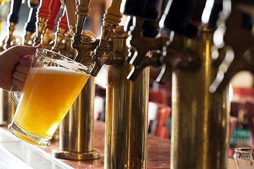 Московский фестиваль пива