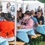 популярные фестивали пива