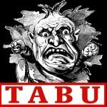 абсент табу лого