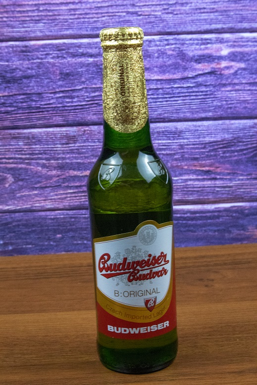 фото бутылки пива будвайзер будвар