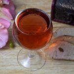 домашнее вино из ревеня