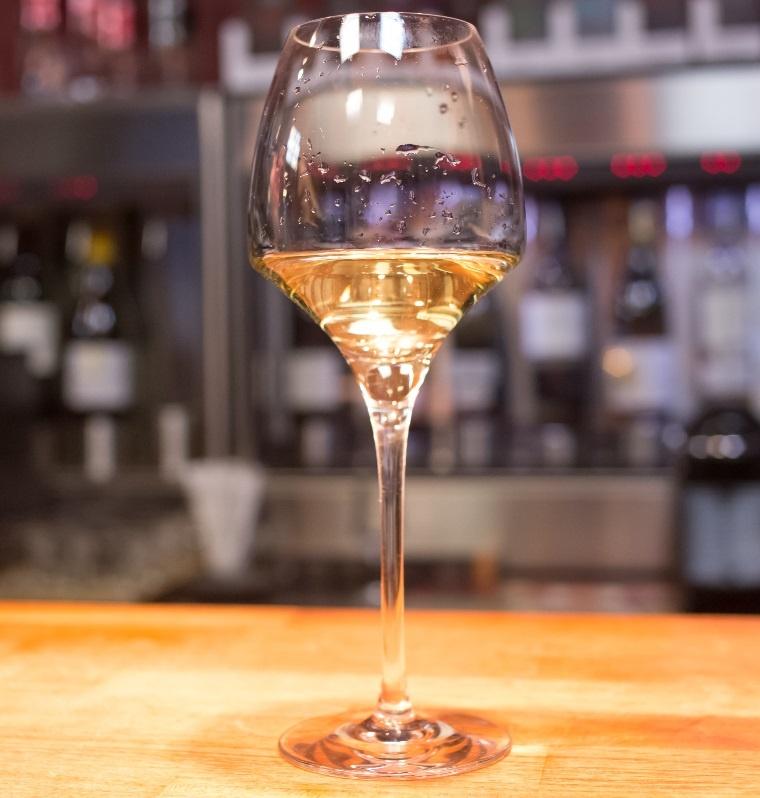фото итальянского вина пино гриджио