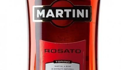 напиток мартини розато фото